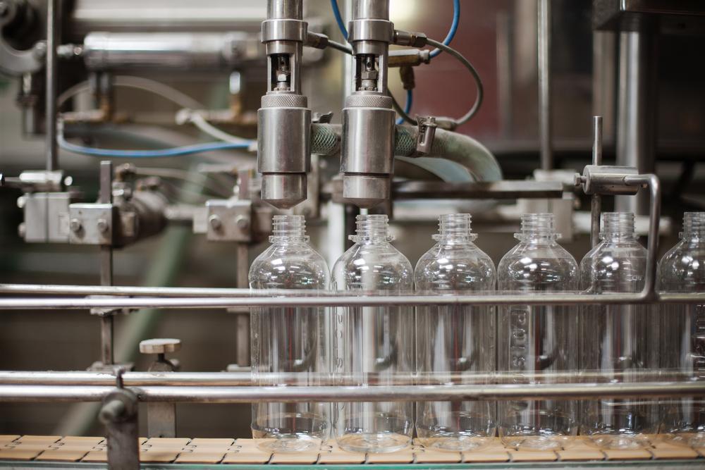 Spray Chrome For Manufacturers